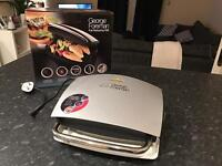 NEW/BOXED GeorgeForeman 14181 Family Grill
