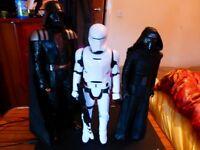 Star wars figurines-Annikin-Kylo-Stormtrooper-