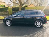 SEAT LEON FR550 LIMITED EDITION not Vxr, gti,vrs,Cupra,St, px Swap why