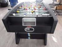 BCE 4ft 6 inch Deluxe Folding Football Table