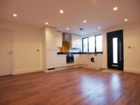 Choice of BRAND NEW 2 1 bedroom flats with modern fixtures and fittings short walk to Bounds Green