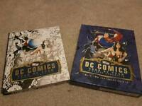 DC Comics Year by Year visual chronicle book