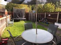 Its a lovely three bedroom end of terrace property adjacent to Royal United Hospital.