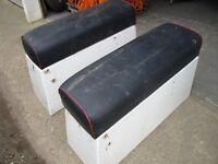 grp rib seats