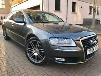Audi A8 3.0 Diesel 68k miles 1 owner full history