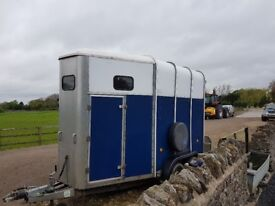Ifor Williams 510 Horse Trailer 2006 for sale
