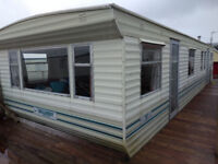 Willerby Herald - 3 Bedroom Mobile Home