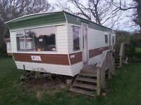 Static Caravan and Plot - Bexhill on Sea