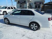 2009 Volkswagen Jetta 2.0 TDI Comfortline - Great Value $17,9945