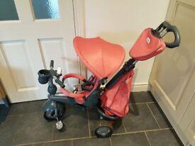 Smart trike £50 Excellent condition
