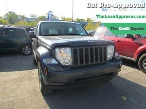 2008 Jeep Liberty Sport | AWD