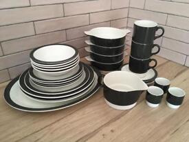 Poole Pottery Dinnerware
