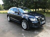Audi Q5 2.0 TDI SE