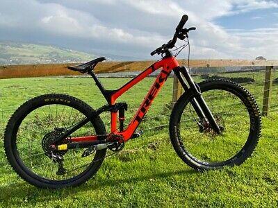 Trek Slash 2018 Mountain Bike