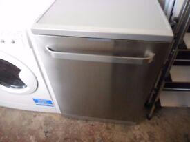 Kenwood Stainless Steel dishwasher KDW60X16