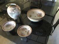 Beautiful bone china