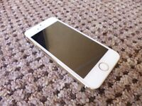 Apple iPhone 5S Gold. Unlocked. Good Condtion