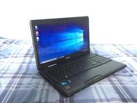 Toshiba satellite Pro C660-2DH Laptop Notebook