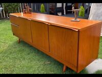 Mid Century immaculate sideboard