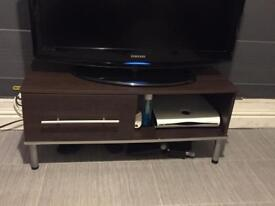 Tv cabinet & table set