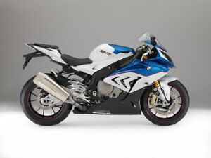 Looking for 2015 BMW S1000RR