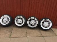 250/40r17 wheels for sale