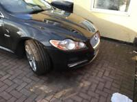 Jaguar XF Luxury V6 Auto Spare's or repairs