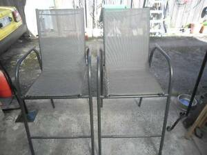 tall seating chairs Pakenham Cardinia Area Preview