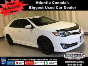 2014 Toyota Camry SE REDUCED!