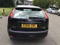 2006 Ford Focus 1.8 TDCi Titanium 5dr Full Service History HPI Clear Optinal 3 Months Warranty