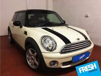Mini Cooper 1.6 3dr 2007 LOW MILEAGE - 12 Months MOT and Full Service History