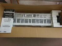 Korg Triton LE - 61 Key Synthesizer/Workstation - REDUCED