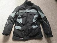 Frank Thomas Medium Motorbike Jacket