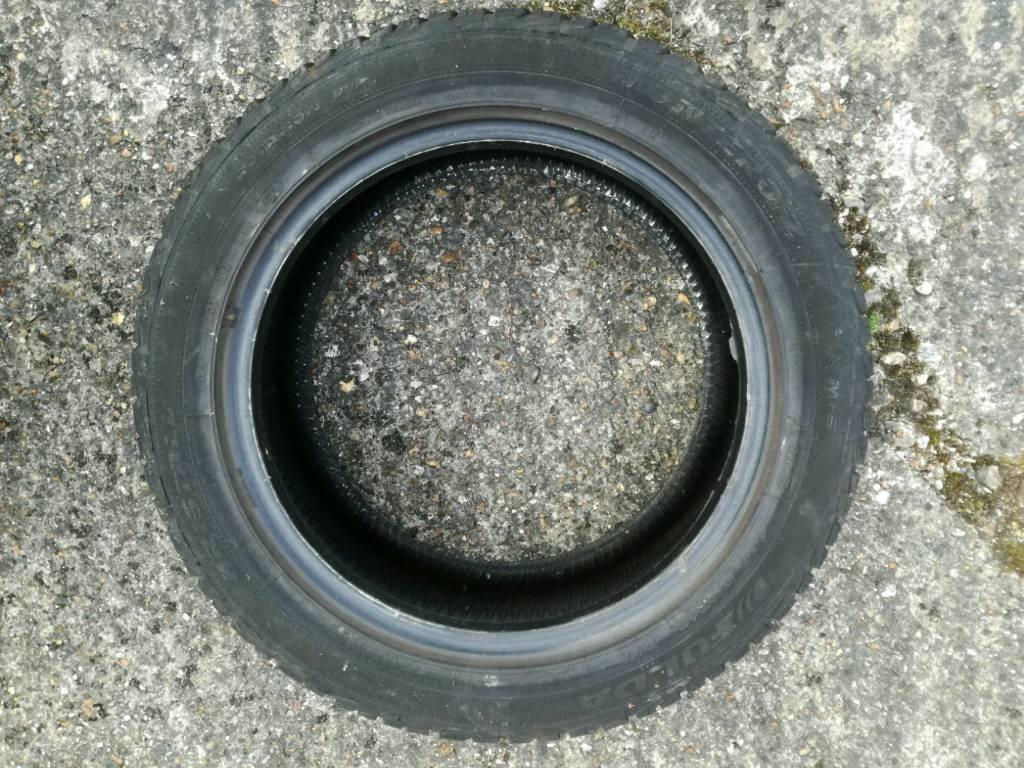 Winter tyres Fulda Krystal 16 inch