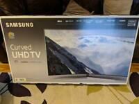 Samsung MU9000 49inch TV (Sealed)