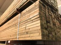 6x2 timber C24 3.9m 4.2 4.5m treated BEST UK PRICES Direct Manufacturer linear meter 4x2 8x2