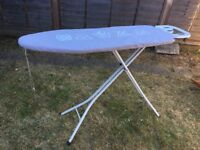 used ironing board