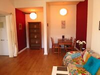 1 Bedroom flat to Rent in Leith area
