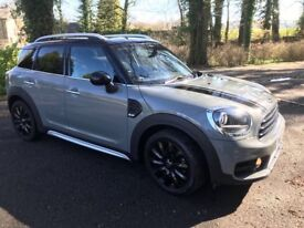 "Lovely family car, upgrade to 18"" black alloys, stripes & tinted back windows"