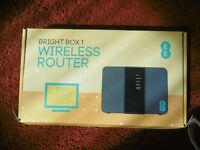 EE brightbox wireless router, NEW, BOXED ITEM