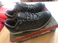 Trespass Walking shoes