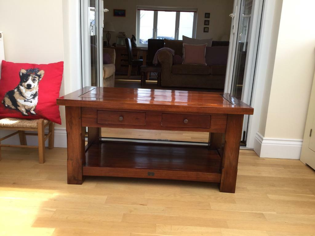 Excellent Coffee Table Tv Stand In Narberth Pembrokeshire Gumtree Ncnpc Chair Design For Home Ncnpcorg