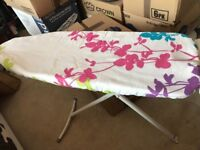 L@@K only £3!!!! BARGAIN Ironing board & cover QUICK GRAB THIS - WILL GO VERY QUICK! Bargain price!