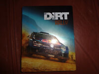 Rally Dirt Limited Edition for XBOX One