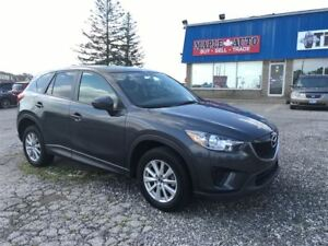 2015 Mazda CX-5 - AWD - BLUETOOTH