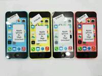 ⭐️🌟⭐️SPECIAL OFFER⭐️🌟⭐️ 16gb Brand New Apple Iphone 5c Unlocked Open To All Networks