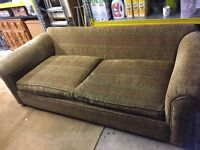 Large 3 seater sofa FREE FREE FREE