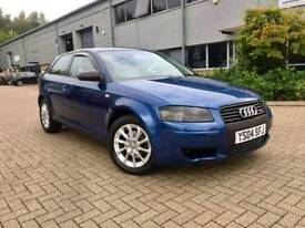 Audi A3 1.6 PETROL LOW MILEAGE FULL SERVICE HISTORY