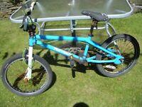Stunt Bike, needs some TLC