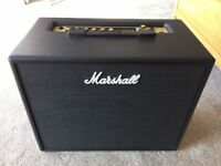 Marshall Code 50 1x12 Modelling Amplifier.